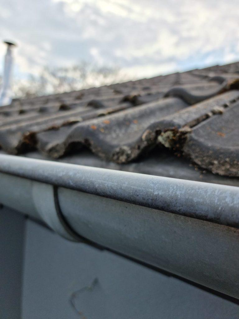 Dachdecker, Bottrop, Dachrinnen Reinigung, Reparaturen, Meisterbetrieb